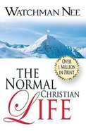 The Normal Christian Life Paperback