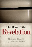 The Book of the Revelation Paperback