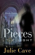 Pieces of Light (#03 in A Dinah Harris Series) Paperback