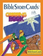 Bible Story Cards: Colouring Book New Testament
