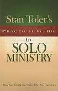 Stan Toler's Practical Guide to Solo Ministry Paperback