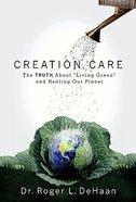 Creation Care Paperback