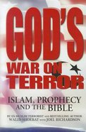 God's War on Terror Hardback