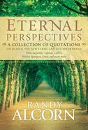 Eternal Perspectives Hardback