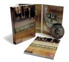 Get Uncomfortable (Leader Kit) Paperback