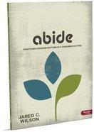 Abide (Leader Kit) DVD