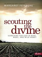 Scouting the Divine (Member Book) Paperback
