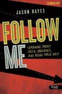 Follow Me (Kit) Pack