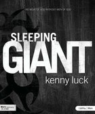Sleeping Giant: No Move of God Without Men of God (Leader Kit) (Being God's Man Series) Pack