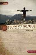 Song of Songs (6 Sessions) (More Study Series)