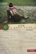 Job (6 Sessions) (More Study Series) Paperback