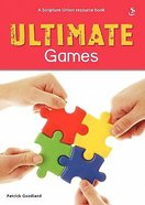 Ultimate Games Paperback