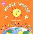 Whole World With Music CD
