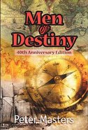 Men of Destiny Paperback