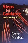 Steps For Guidance Paperback