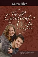 The Excellent Wife Day By Day Paperback