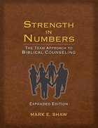 Strength in Numbers Paperback