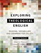 Exploring Theological English Paperback