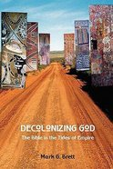 Decolonizing God Paperback