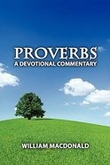 Proverbs Paperback