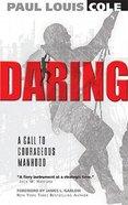 Daring Paperback