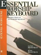Essential Worship Keyboard Spiral