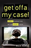 Get Offa My Case! Paperback