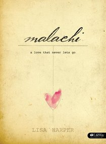 Malachi: A Love That Never Lets Go (Dvd Only Set)
