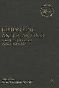 Uprooting and Planting