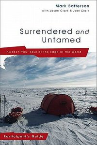 Surrendered and Untamed (Participants Guide)
