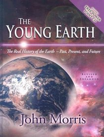 The Young Earth (Incl Power Point Cd)