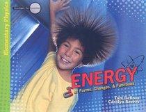 Energy (Elementary Science Series)