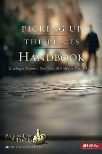 Handbook (Picking Up The Pieces Series)