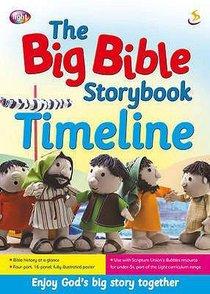 The Big Bible Storybook Timeline