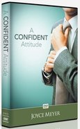 Confident Attitude, a (English Subtitles) (1 Hour) DVD