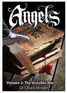 Angels #02: The Invisible War DVD