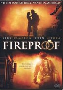 Scr DVD Fireproof: Screening Licence Standard Digital Licence