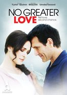 Scr DVD No Greater Love: Screening Licence Standard Digital Licence