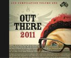 Out There 2011 CD