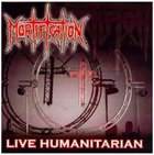 Live Humanitarian CD
