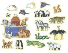 Bulletin Board Set: Noah's Ark Pack