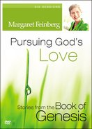 Pursuing God's Love (Dvd) DVD