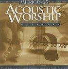 Acoustic Worship 1 Split Trax