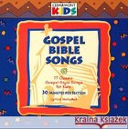 Cedarmont Kids: Gospel Bible Songs (Kids Classics Series) CD
