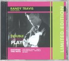 Randy Travis Inspirational: Double Double Play (Limited Edition, 2 Cds) CD