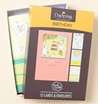 Boxed Cards Birthday: Really Woolly Box