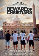 Scr DVD Beware Of Christians: Screening Licence Standard