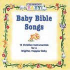 Baby Bible Songs (Cedarmont Baby Series) CD