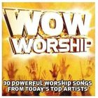 Wow Worship Yellow Double CD