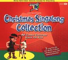 Cedarmont Kids: Christmas Singalong Collection (Kids Classics Series)